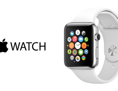 The New Apple Watch – Staying in the Moment?